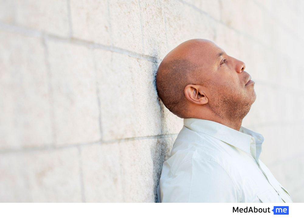Состояние тревожности и его симптомы