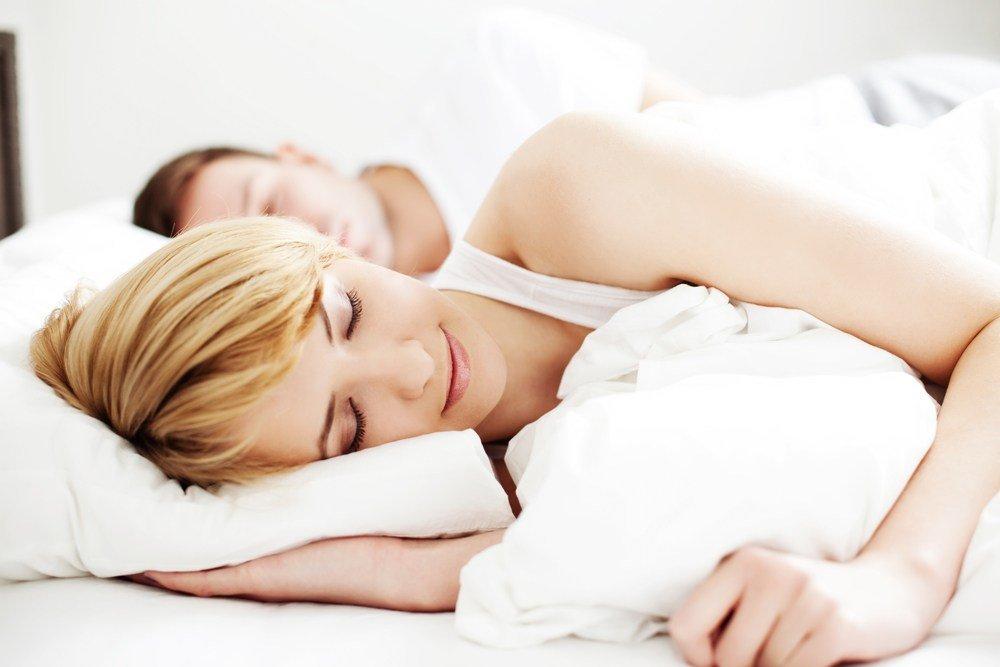 Что происходит с организмом во время сна?