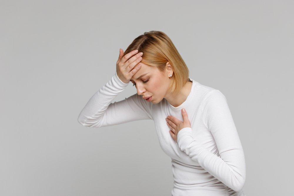 Пневмония и ее симптомы
