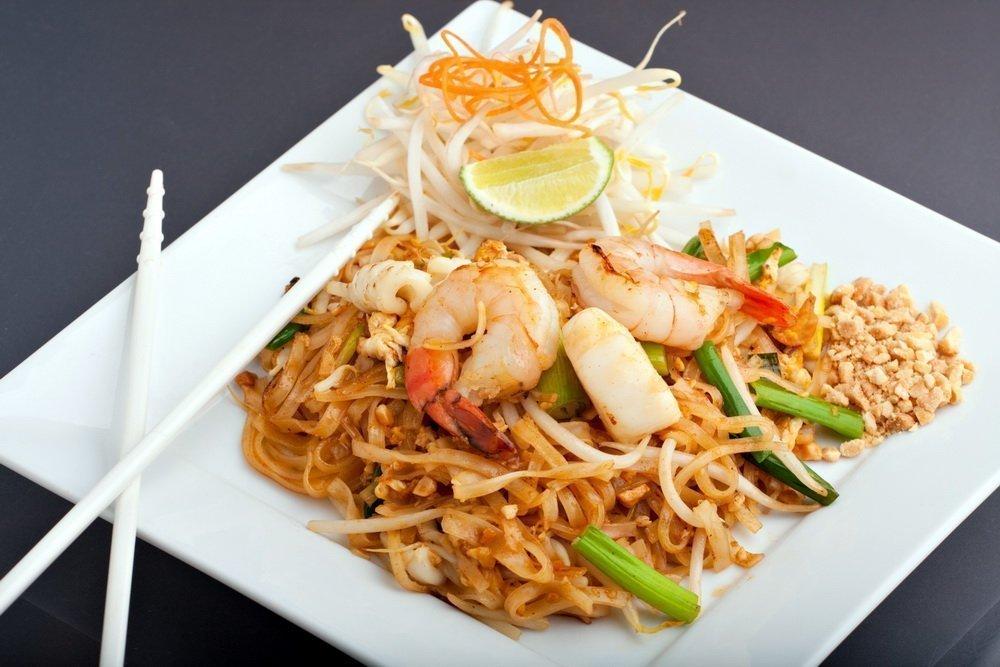 Блюда из морепродуктов: что выбрать для диеты?