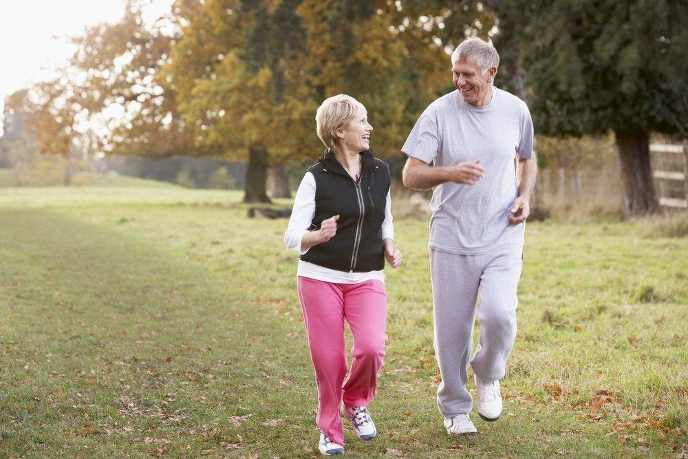 Движение — это жизнь и профилактика болезней сердца