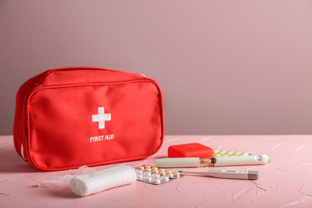 Сбор походной аптечки поможет избежать негативных эмоций