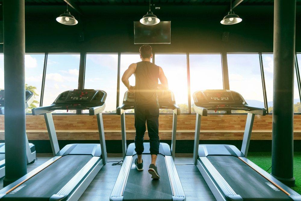 30-60 мин. тренировок для эффективного похудения