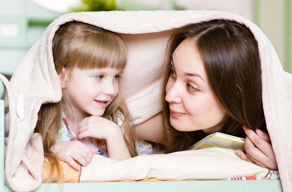 6. Доверить партнеру воспитание дисциплины детей
