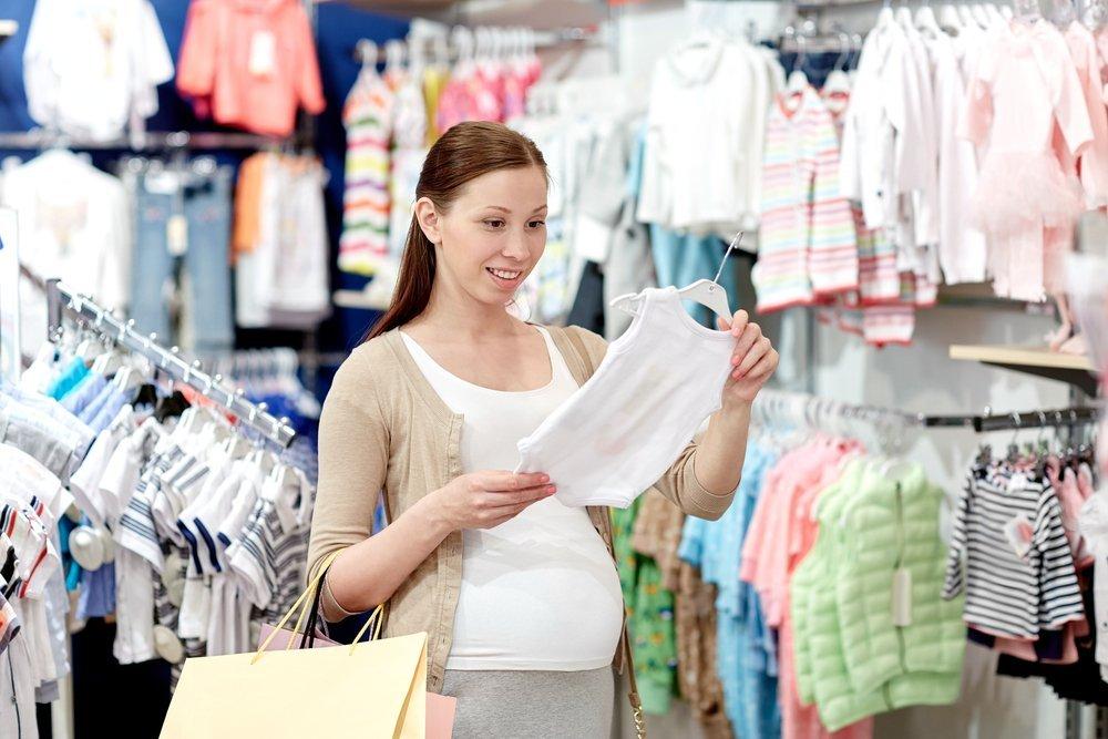 Одежда для детей в родильном доме