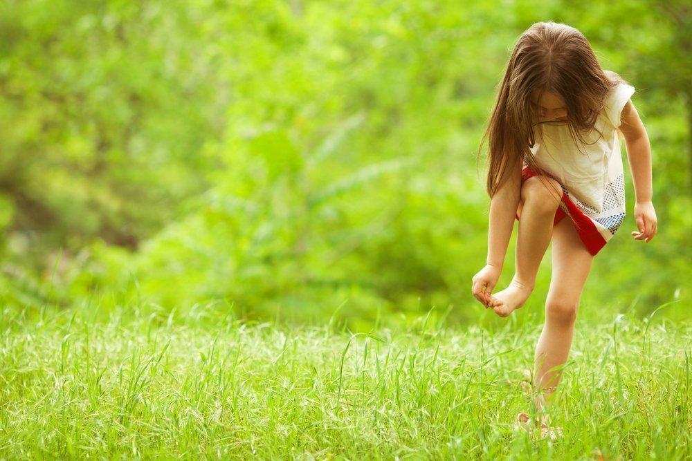 Чем опасна заноза: симптомы заражения