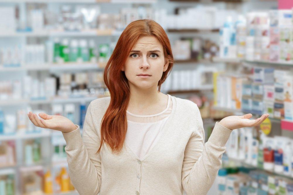 Пища и лечение препаратами, влияющими на кровь