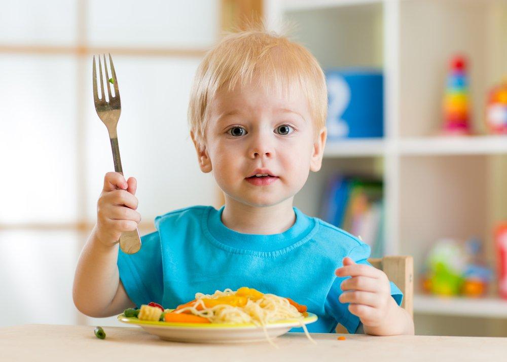Отрыжка у детей: основные причины