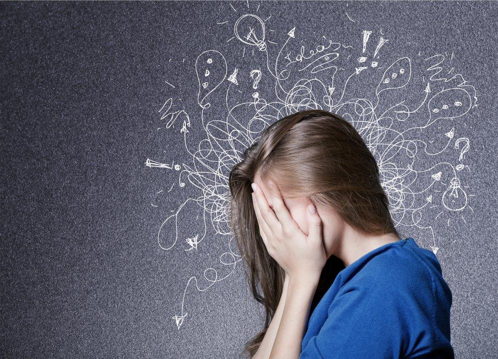 Что такое тревожность?