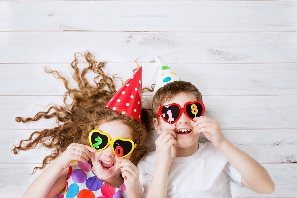 Роль семейных праздников в развитии ребенка