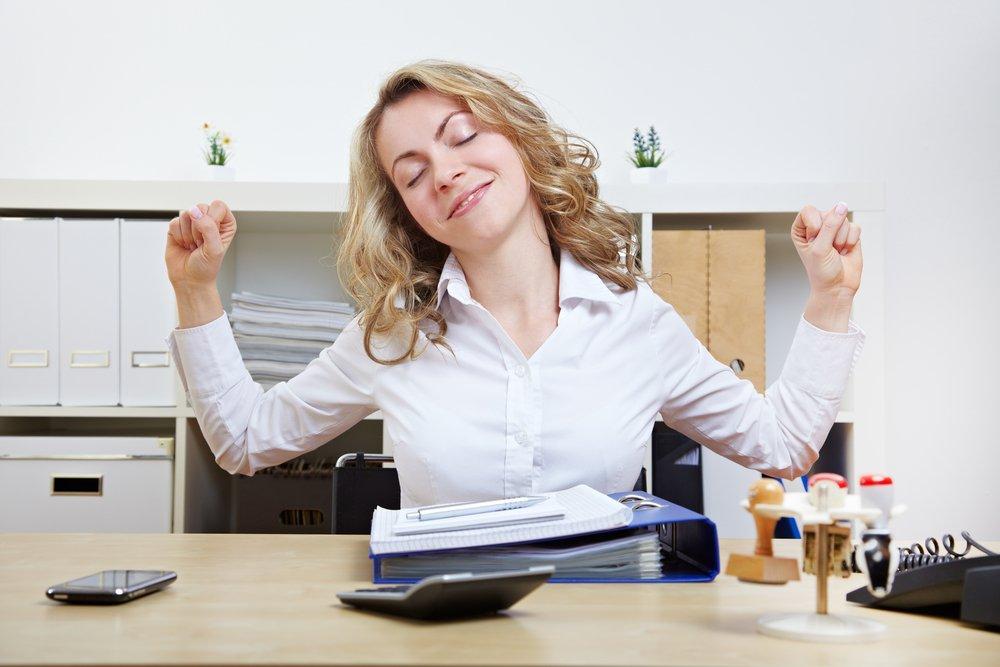 Профилактика заболеваний шеи и спины на рабочем месте