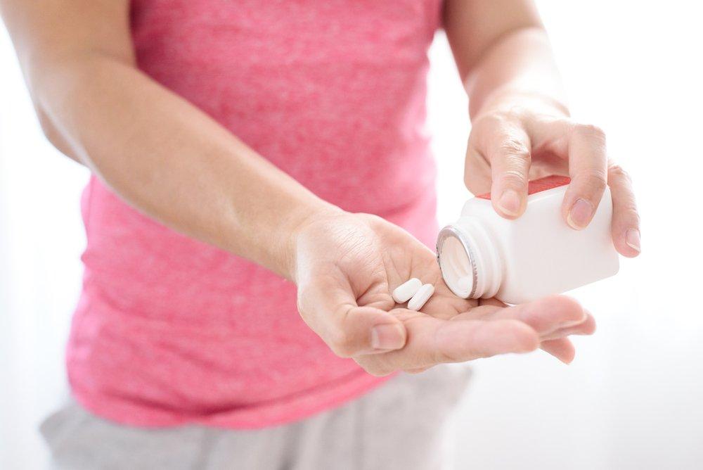 Какие нужны лекарства