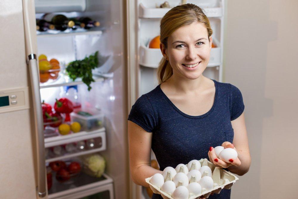 Яичная диета: разрешенные и запрещенные продукты питания