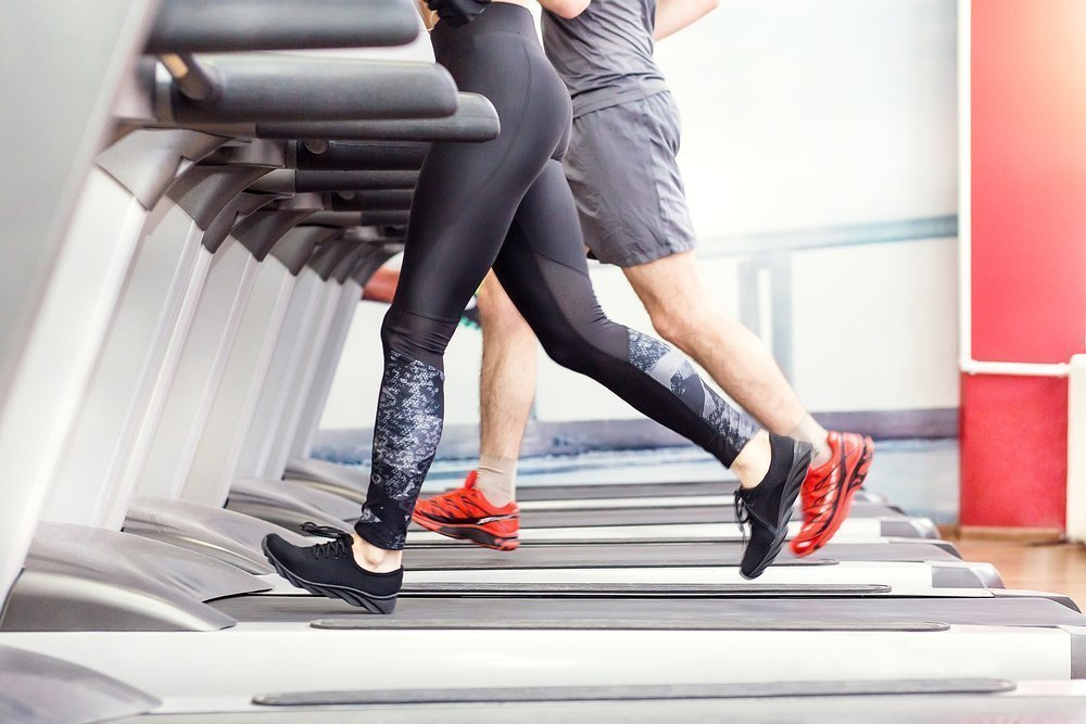 Кардио Упражнения Для Похудения Тренажерный Зал. Как правильно заниматься в кардиозале на тренажерах, чтобы похудеть