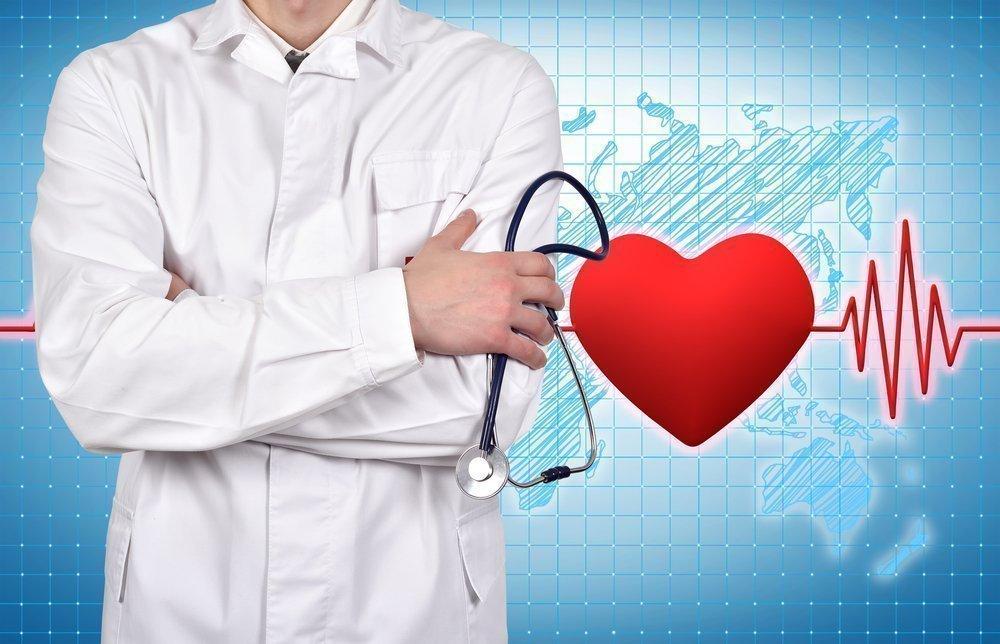 Печальная статистика повторных инфарктов