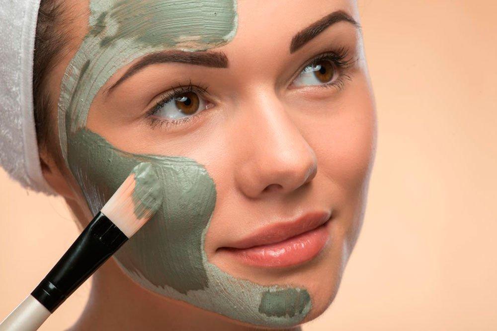 маски с глиной для роста волос отзывы