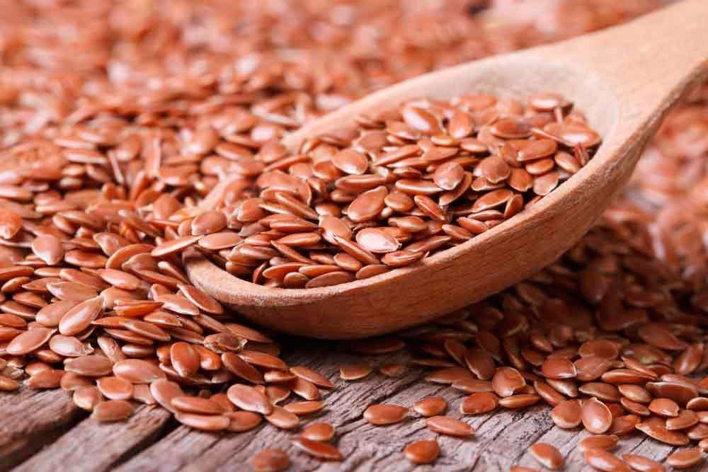 Льняное семя для красоты кожи