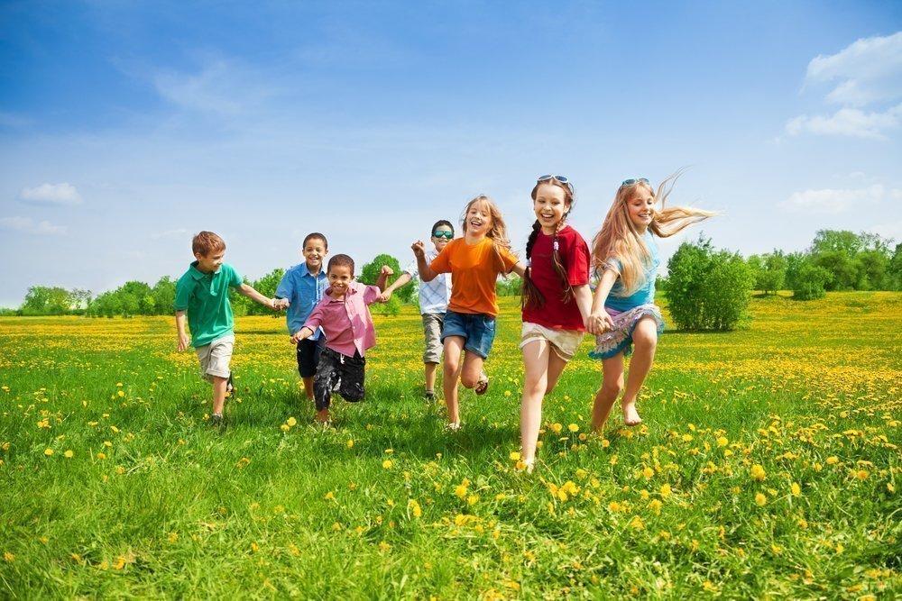Упражнения для обучения детей ориентированию в пространстве