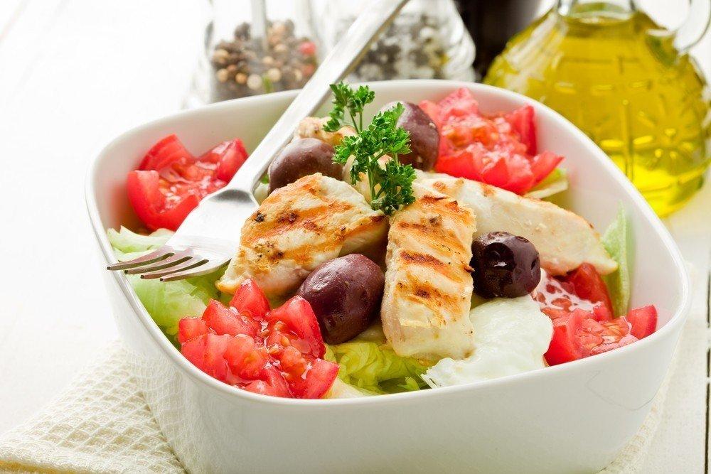 Легкий ужин: питание для здорового сна