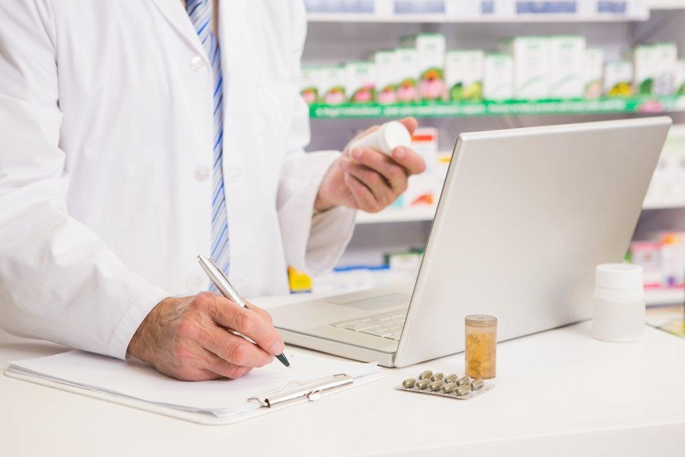 Лекарства против различных недугов без рецепта