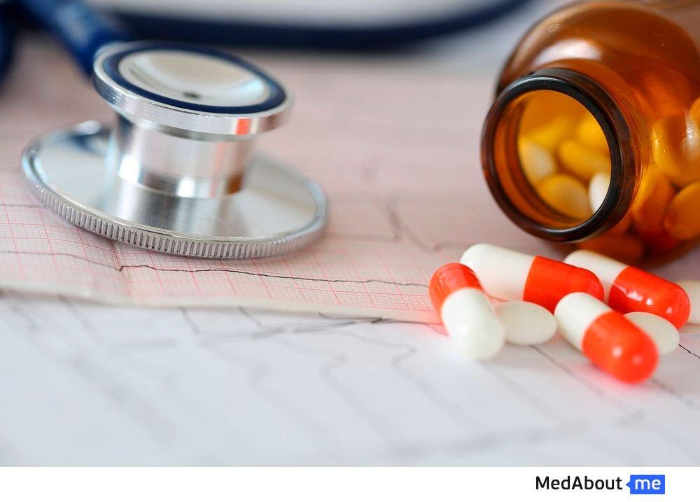 Лекарства для сердца