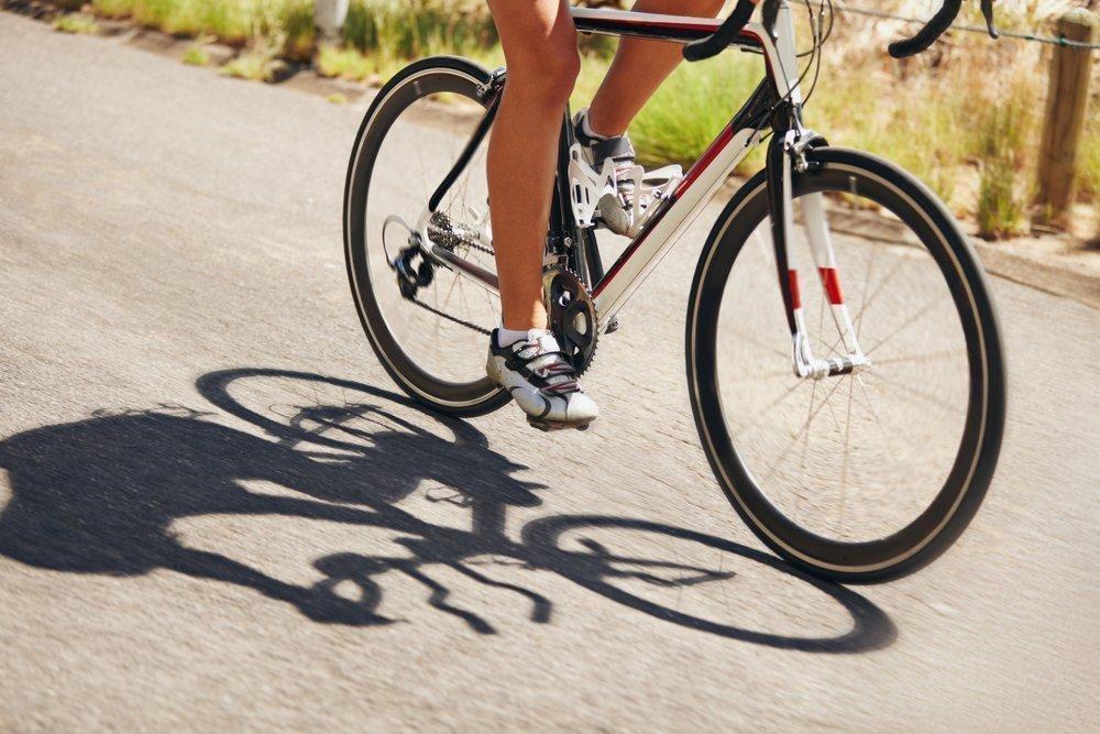 С чего начать фитнес-тренировки на велосипеде?