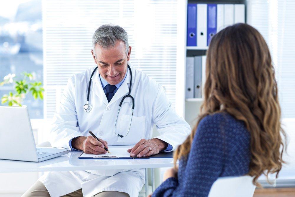 Заболевания поджелудочной железы: панкреатит