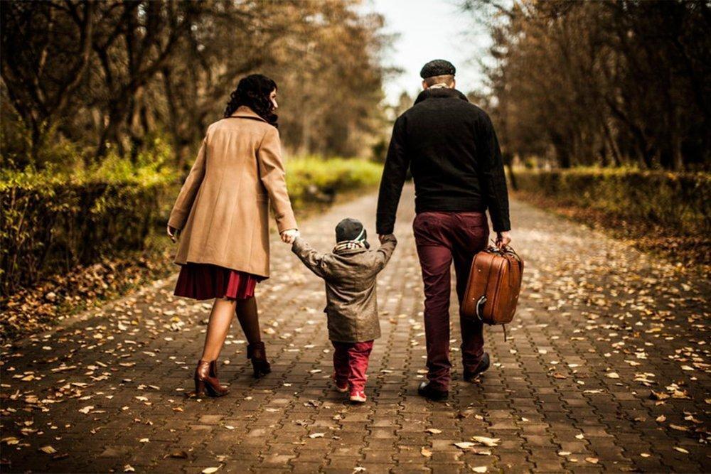 Проблемы усыновления и опеки