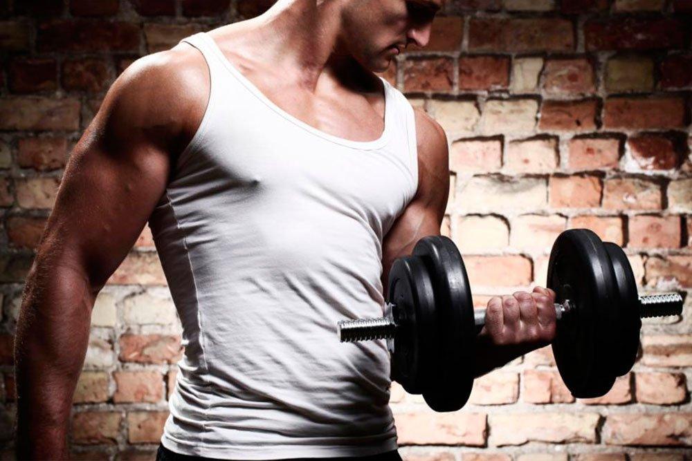 Фитнес-упражнения для похудения в тренажерном зале