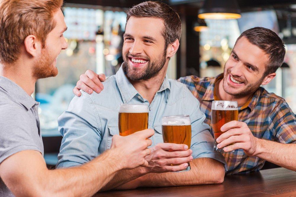 «Россия — самая пьющая в мире страна с самой высокой смертностью от алкоголизма»