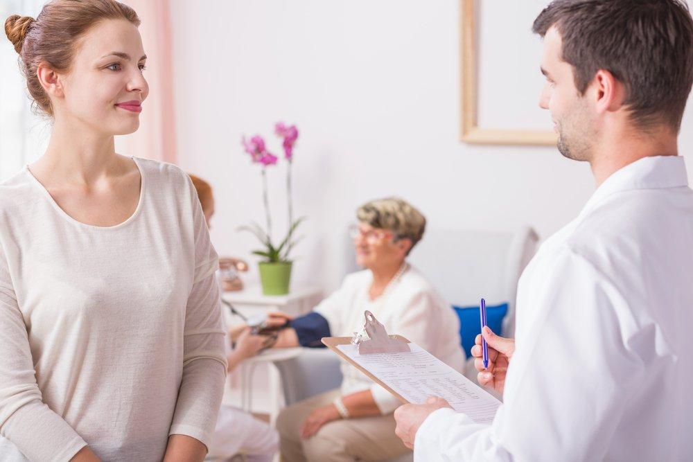 В какой больнице в гораде находке работает врач сексолог