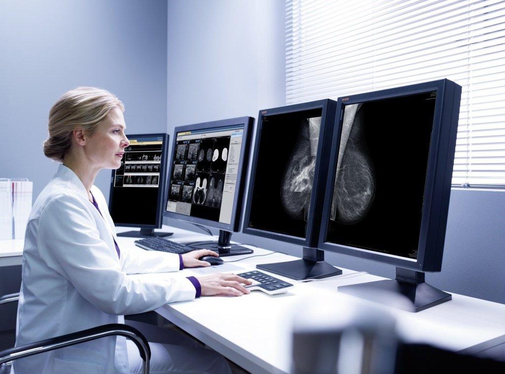 Будущее российского e-Health. Источник: Philips в России и СНГ