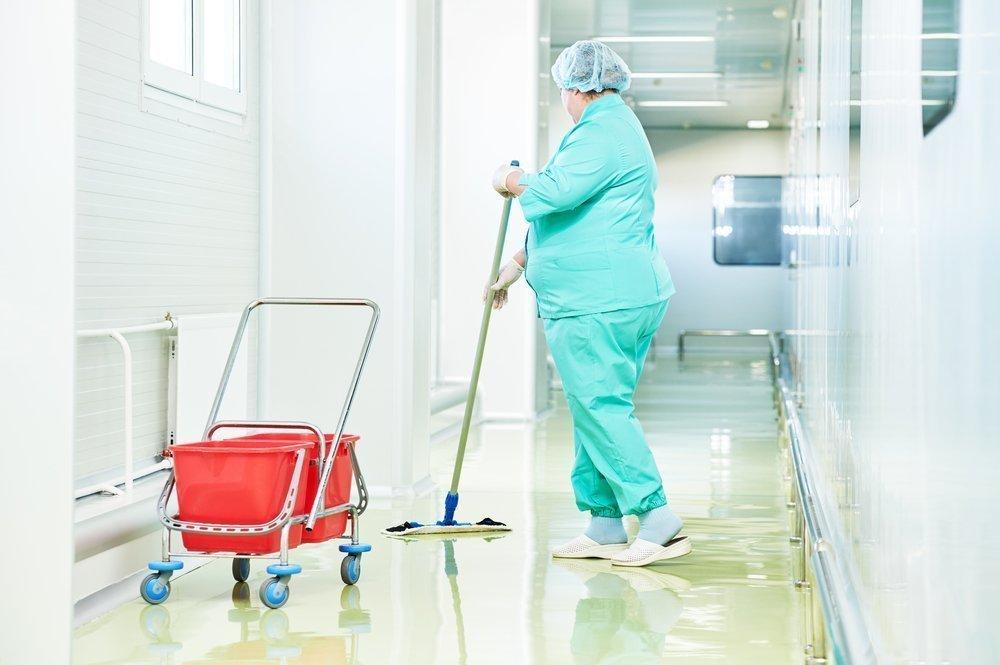 Проведение дезинфекции: что и зачем? Влияние на здоровье