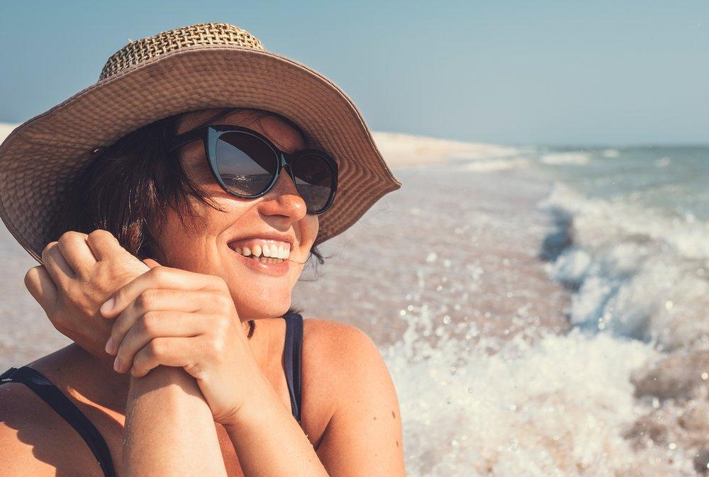 Летние меры профилактики: солнце и гормоны