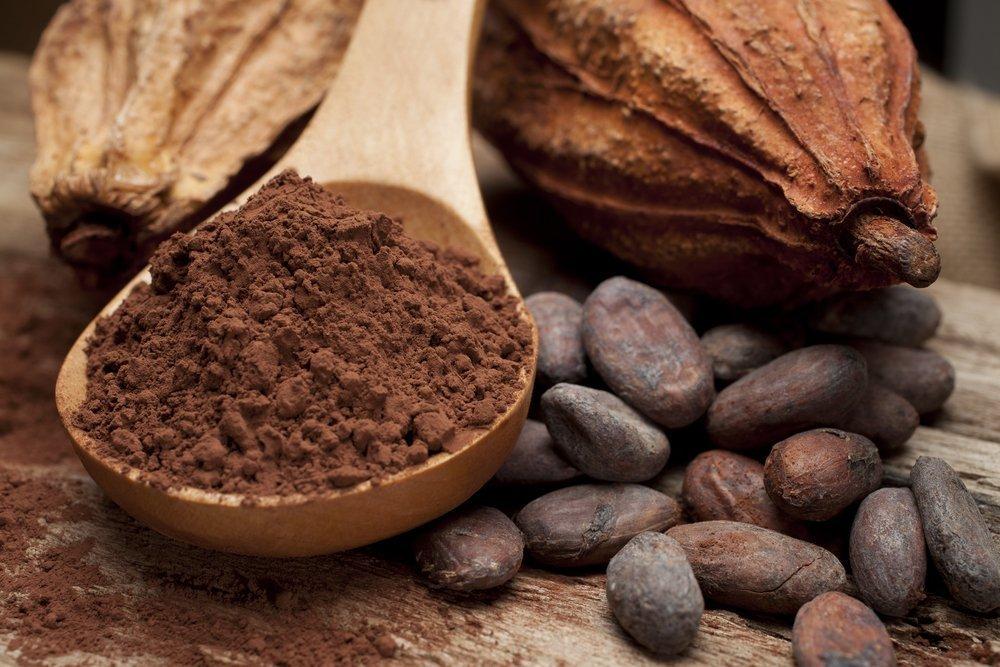 Почему стоит добавить какао-бобы в рацион питания?
