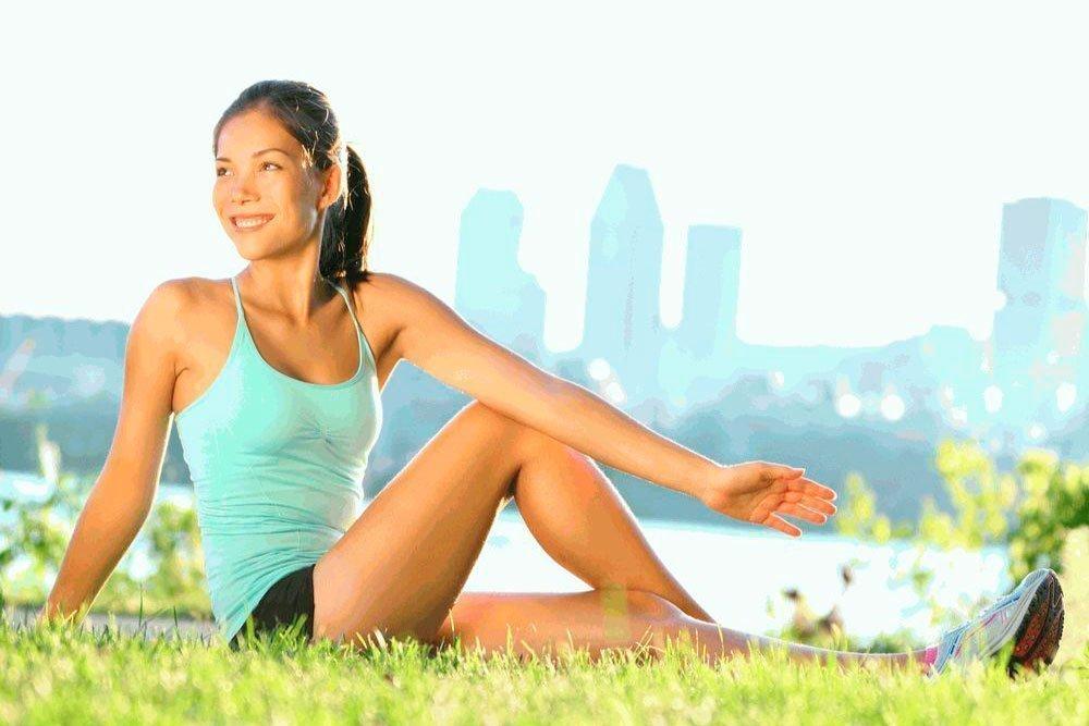Комплекс фитнес-упражнений системы «Бодифлекс»