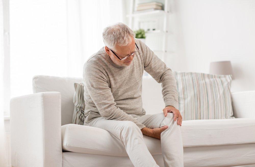 Симптомы синовита: боль, отек, покраснение и так далее