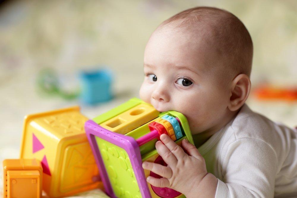 Развитие ребенка можно стимулировать