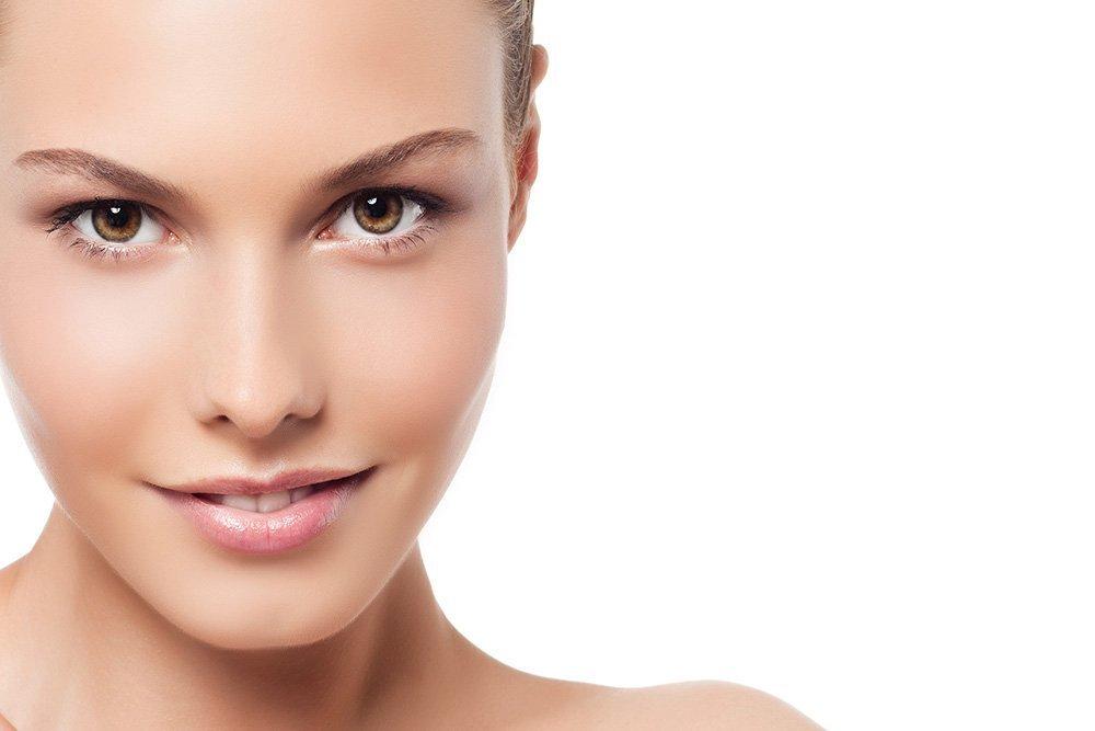 Эффективность плацентарных масок для лица
