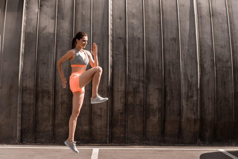 Назначение плиометрических упражнений