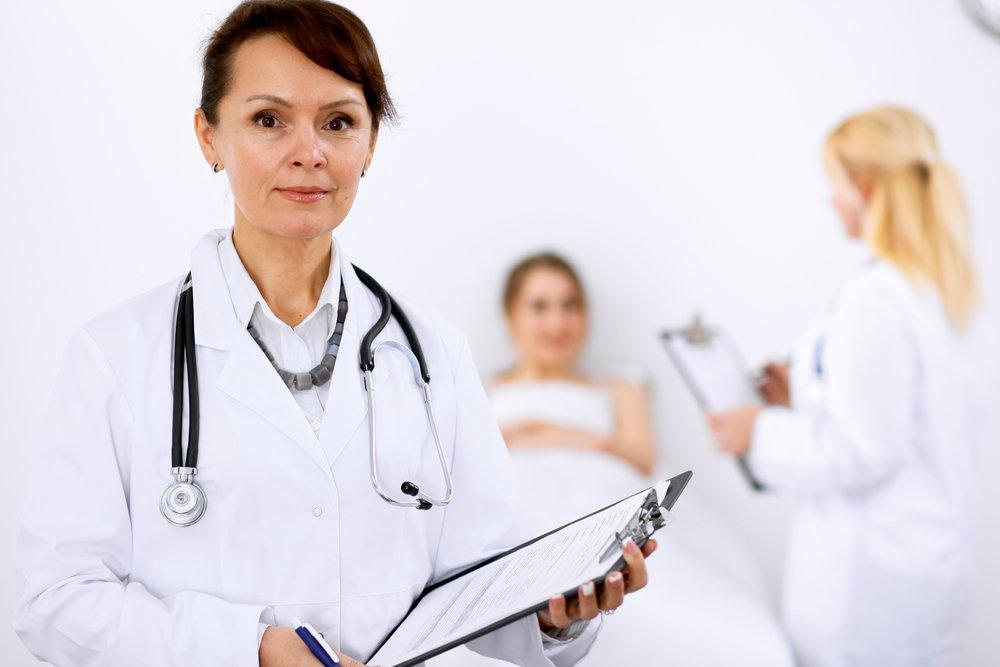 Причины возникновения гематом во время беременности