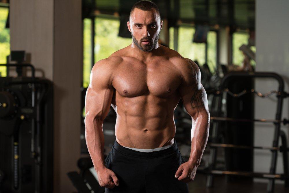 Питание и тренировки эндоморфов