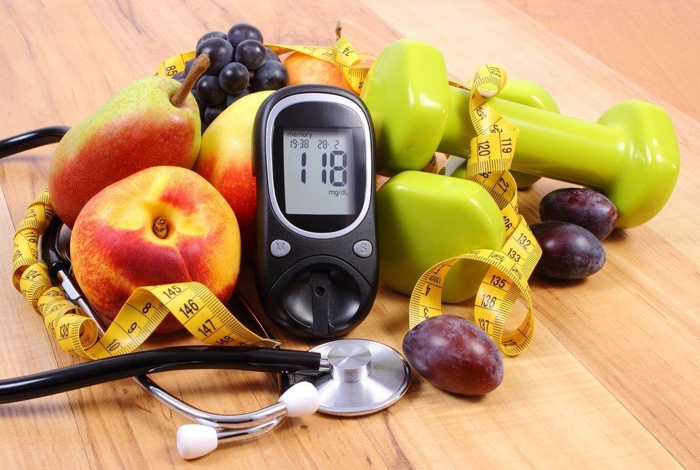 Здоровый образ жизни как профилактика диабета