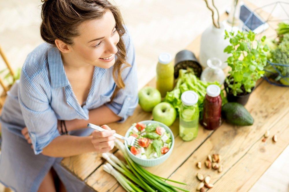 Советы диетологов для организации правильного и полезного питания
