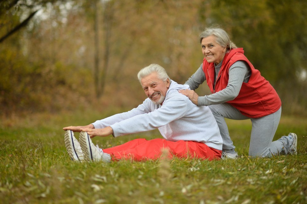 Польза физических упражнений при диабете