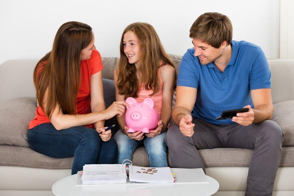 Широкая родительская спина — прерогатива россиян