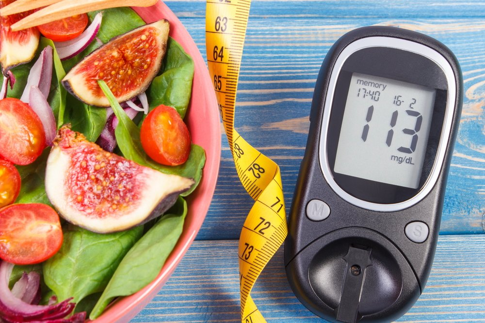 Здоровая Диета При Диабете. Диета при сахарном диабете 2 типа