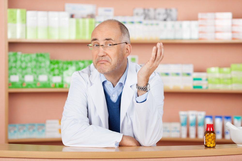 Причем тут антибиотики?