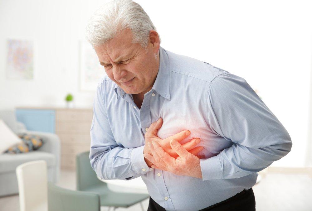 Симптомы перикардита: боль, одышка, интоксикация, кашель и другое