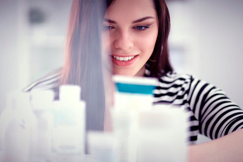 Плацента и косметология